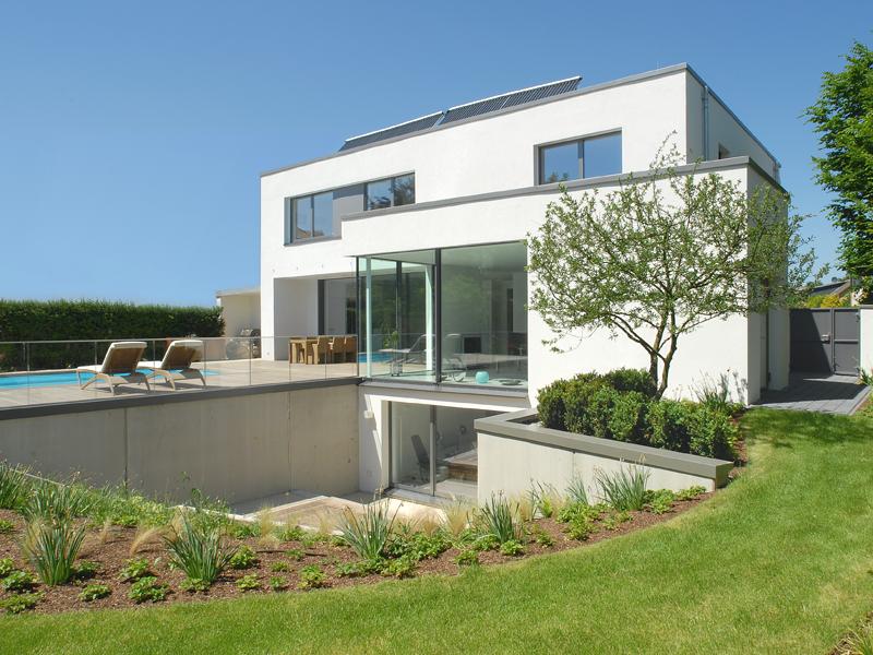 Einfamilienhaus in Wunstorf