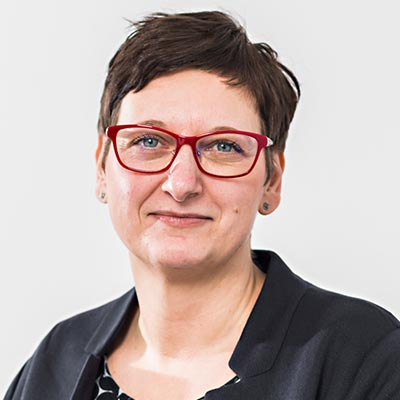 Silvia Rohmann
