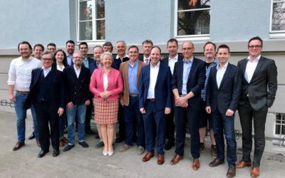 Gründung einer neuen buildingSMART Regionalgruppe in Niedersachsen