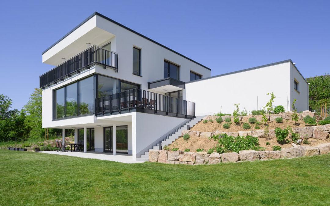 Wohnhaus in Südniedersachsen