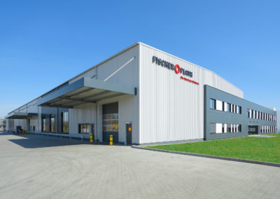 Fischer & Plath GmbH