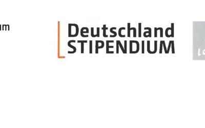 Wir fördern das Deutschlandstipendium an der Leibniz Uni Hannover